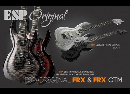 ESP Original FRX CTM