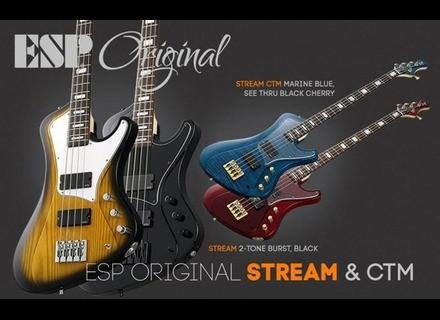 ESP Original Stream