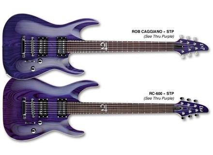 ESP Rob Caggiano