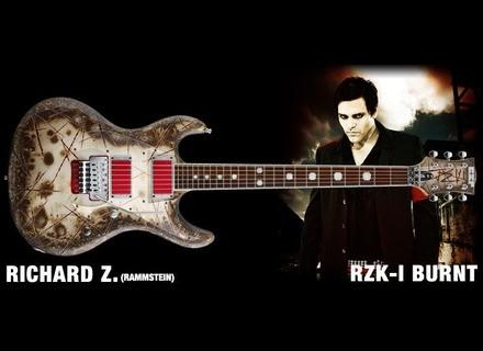 ESP Richard Z