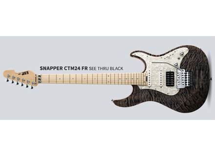 ESP Snapper CTM24 FR