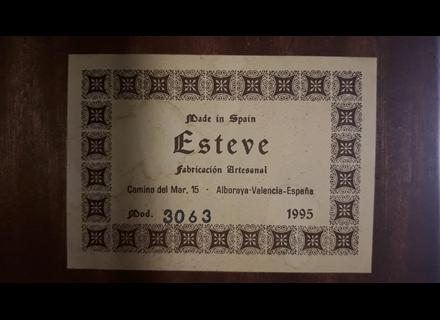 Esteve 3063
