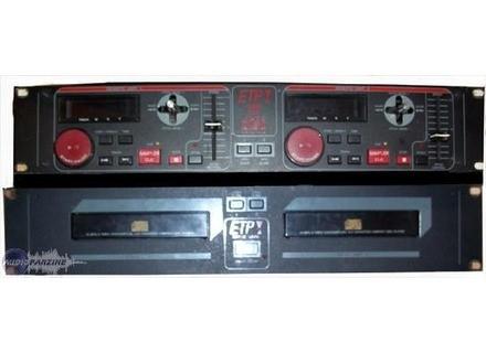 ETP Laser Twin