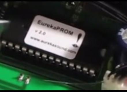 Eureka Sound EurekaPROM2