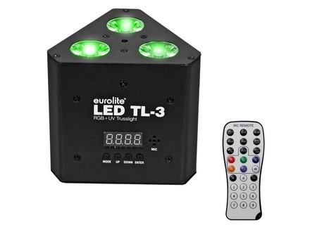 Eurolite LED TL-3 RGB+UV