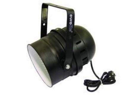 Eurolite PAR 64 RGB DMX LED 10mm