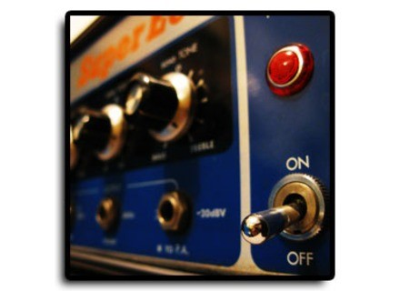 Evans (Sound Creator) ES-5