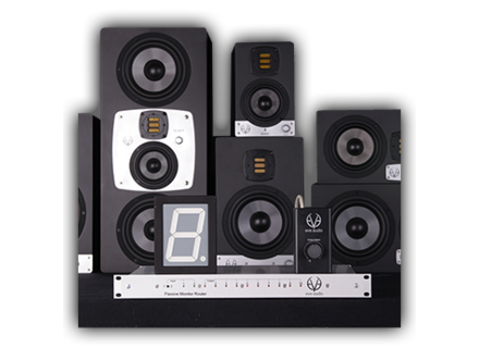 Eve Audio PMR 2.10