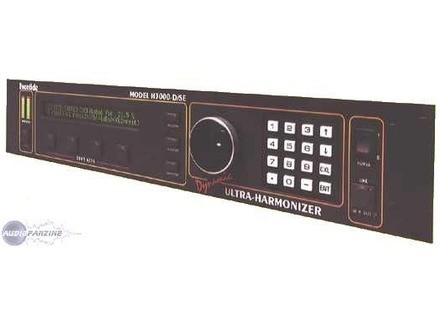 Eventide H 3000 SE