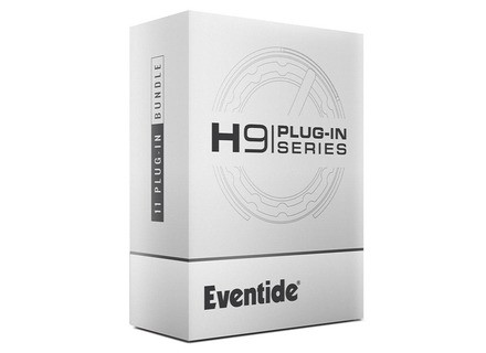 Eventide H9 Plug-in Series
