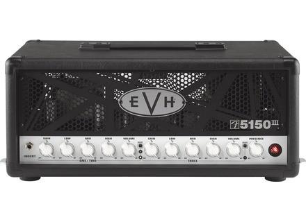 EVH 5150 III 50W - Black