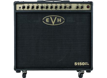 EVH 5150III 50W EL34 1x12 Combo