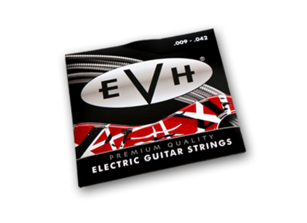 EVH Premium Strings