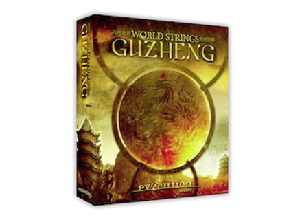 Evolution Series World Strings – Guzheng