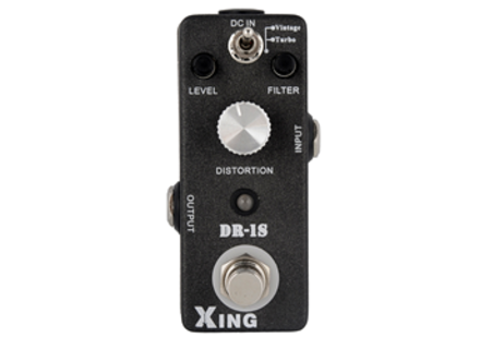 EX Amp DR-1S Xing