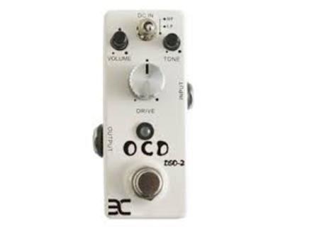 EX Amp OCD DSO-2