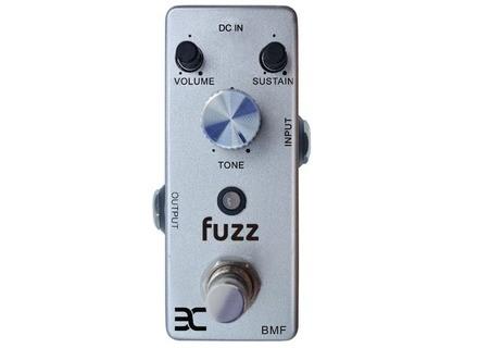 EX Amp TC-18 Fuzz BMF