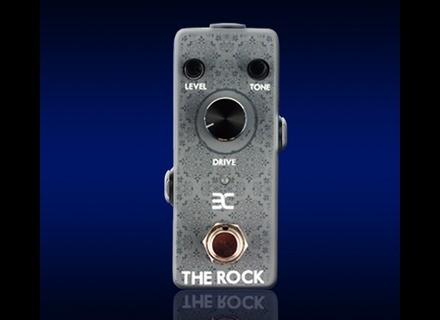 EX Amp The Rock