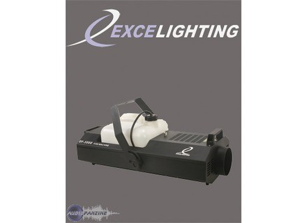 Excelighting DF 3000