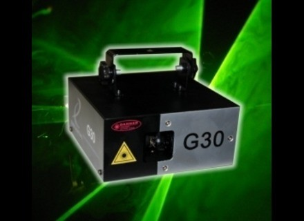 Excelighting g30