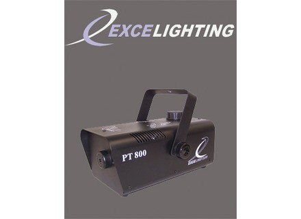 Excelighting PT - 800