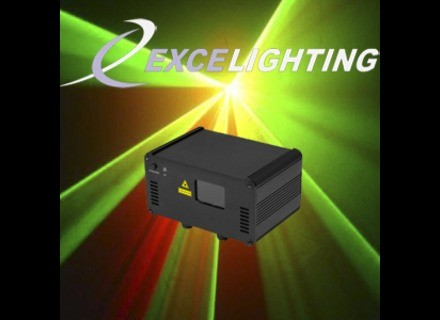 Excelighting RG 140
