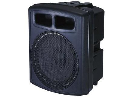 Executive Audio EXB 600A