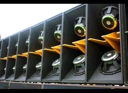 Exekut Acoustics KAYA MK215v3