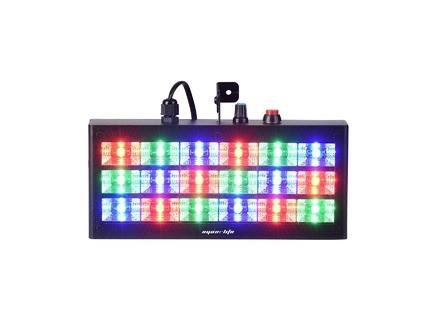 EyourLife Stroboscope/Projecteur à Effet 24 x 11,5cm