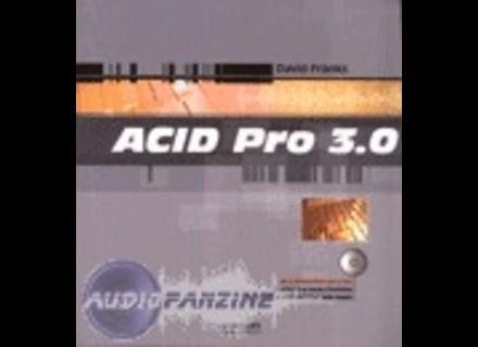 Eyrolles Acid Pro 3