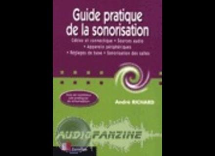 Eyrolles Guide pratique de la sonorisation