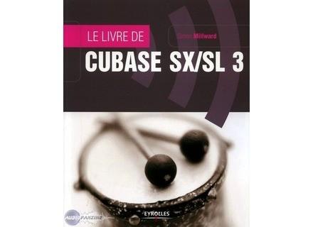 Eyrolles Le Livre de Cubase SX / SL 3