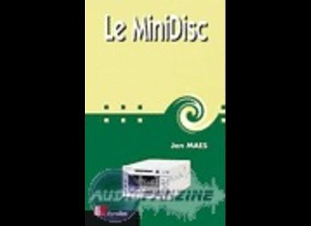 Eyrolles Le MiniDisc