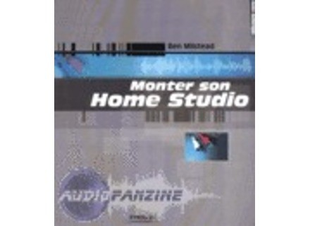 Eyrolles Monter son Home Studio
