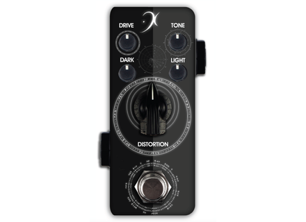 F-Pedals Darklight