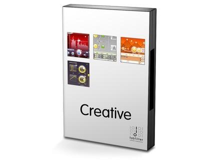 FabFilter Creative Bundle
