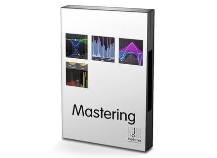 FabFilter Mastering Bundle
