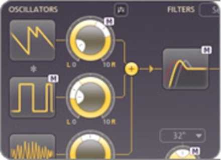 FabFilter Rob Lee Sound Set