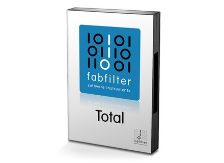 FabFilter Total Bundle