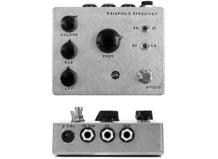 Fairfield Circuitry Randy's Revenge - Ring Modulator