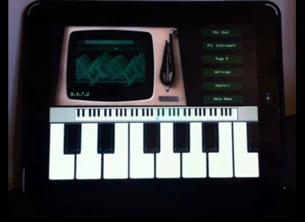 Fairlight CMI App