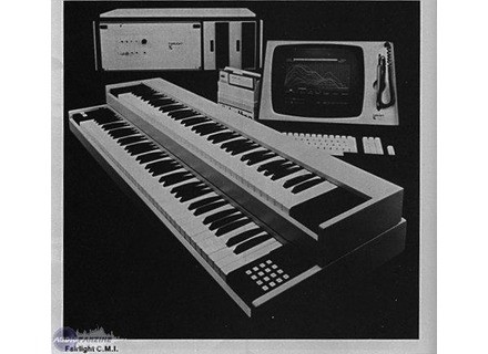 Fairlight Fairlight