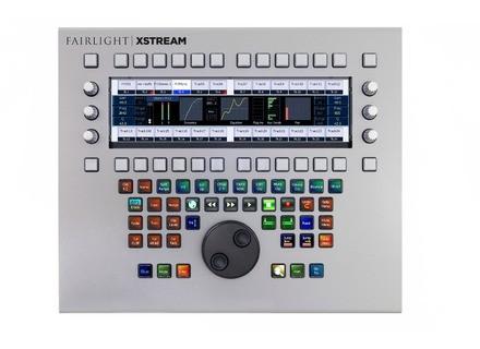 Fairlight Xstream