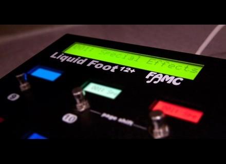 FAMC LF+ 12+