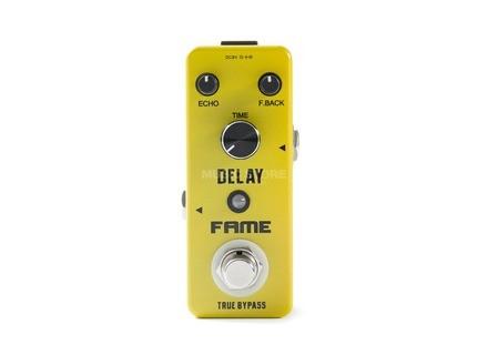 Fame LEF 314 analog delay