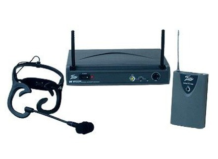 Fame MSW-100H Headset system UHF