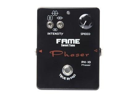 Fame PH-10 BL Phaser Black Edition