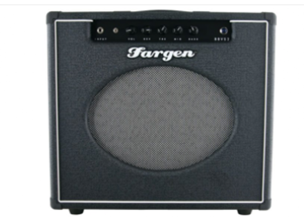 Fargen Amps Blackbird VS2