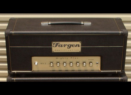 Fargen Amps Mighty Plex MKII