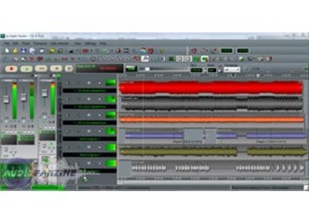 Fasoft n-Track Studio 6